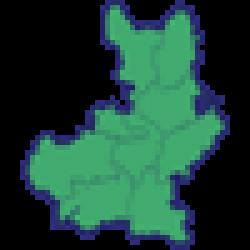 The Midlands