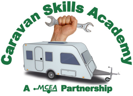 Caravan Skills Academy - Dedicated to the training and development of Caravan and Motorhome Service Engineers and Technicians, either workshop based or mobile