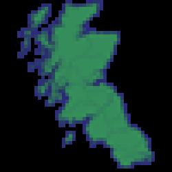 North East of England & Scotland